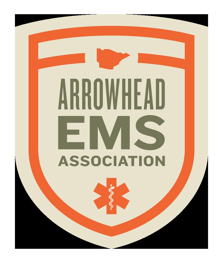 Arrowhead EMS header logo
