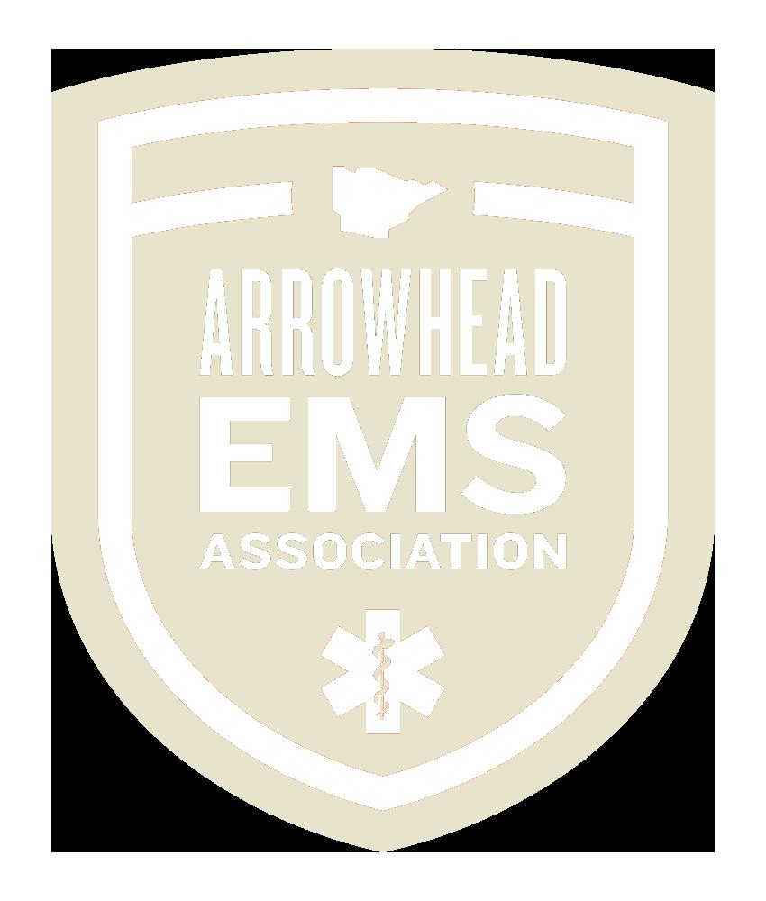 Arrowhead EMS footer logo