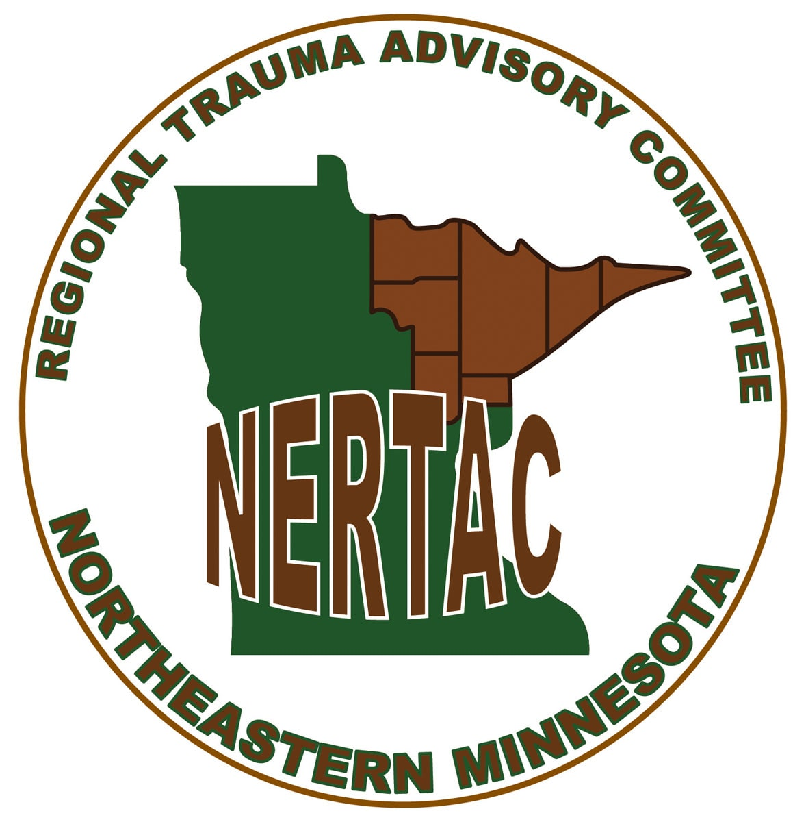 Northeastern Minnesota Regional Trauma Advisory Committee logo